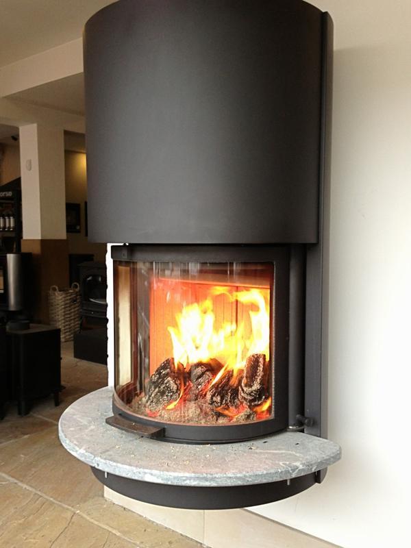 john porter on twitter scan dsa 5 woodburning stove at. Black Bedroom Furniture Sets. Home Design Ideas
