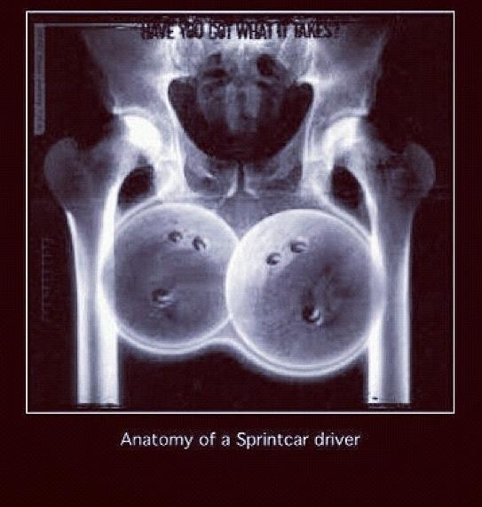 Dirt Track Memes On Twitter Anatomy Of A Sprint Car Driver Http