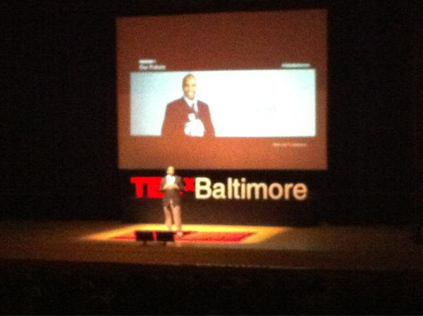 RT @technicallyBMR: First up at #TEDxBaltimore: Lance Lucas. Our coverage of @DigitAllSystems here: http://technicallybaltimore.com/profiles/founders/lance-lucas-digit-all-systems-founder/ http://pic.twitter.com/dDM1YZe3