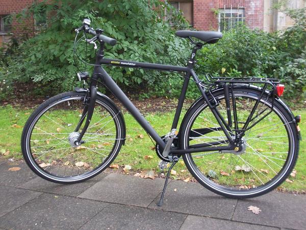 Kieler Manufaktur zenthing tv on fahrrad gestohlen marke kieler manufaktur