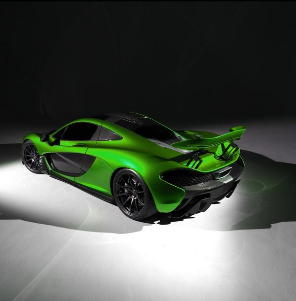 "app store on twitter: ""will the mclaren p1 be the car of 2013"
