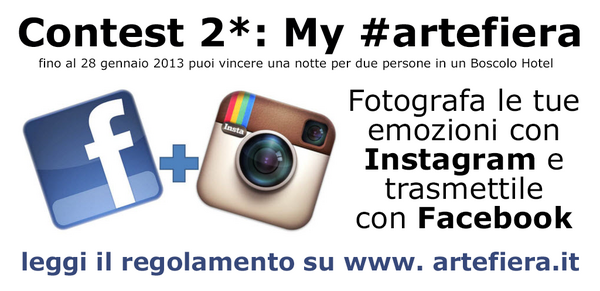 Thumbnail for Secondo giorno di #ArteFiera 2013