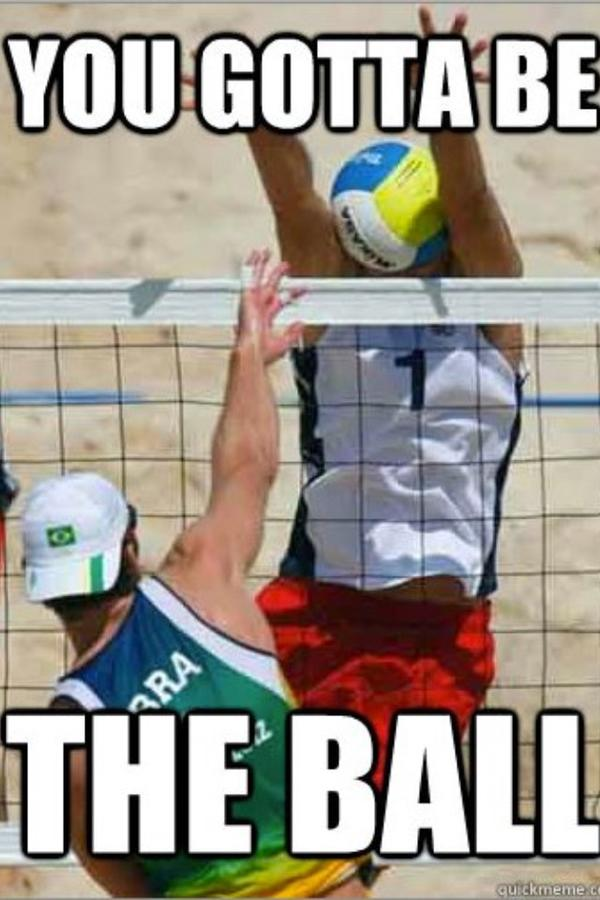 Image result for meme volleyball won