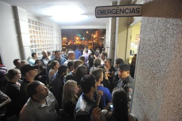 Thumbnail for Tragédia em Santa Maria