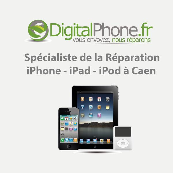 Boutique Reparation Iphone Caen