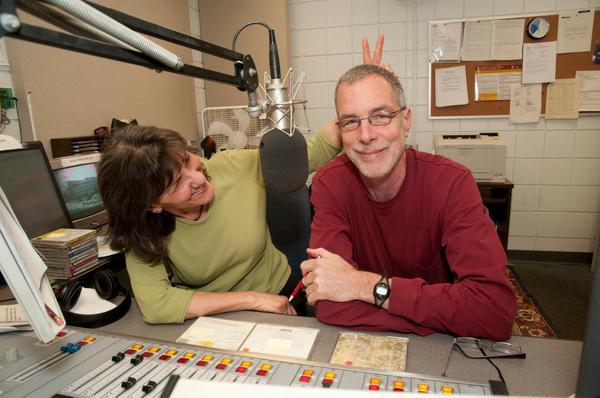 WYSU 88.5 FM Picture