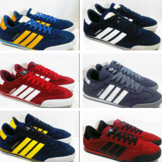adidas samba all colors