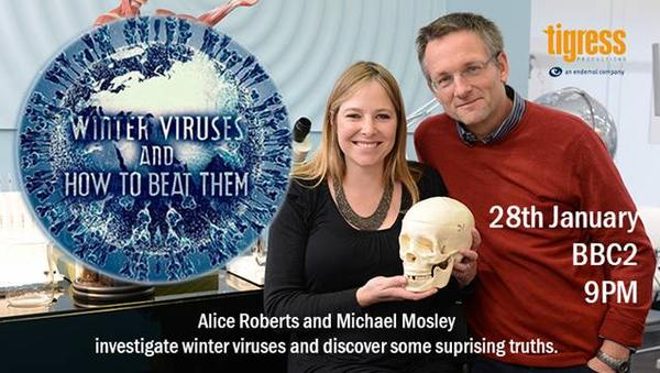 WINTER VIRUS - INFLUENZA