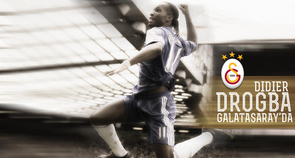 The financial reasons behind Didier Drogba signing for Galatasaray
