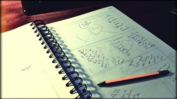 """Résultat de recherche d'images pour """"reno lemaire storyboard"""""""