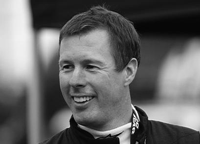 Colin Steele McRae MBE