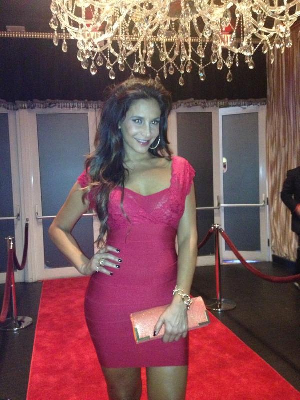 Лорена Рохас/Lorena Rojas - Страница 11 BBvh3ioCUAEhQCf