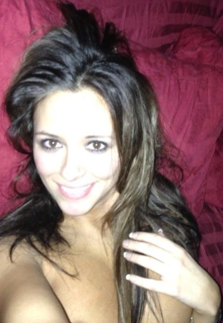 Jessika Alaura Nude Photos 100