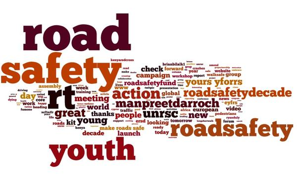 Road safety essay 200 words speech