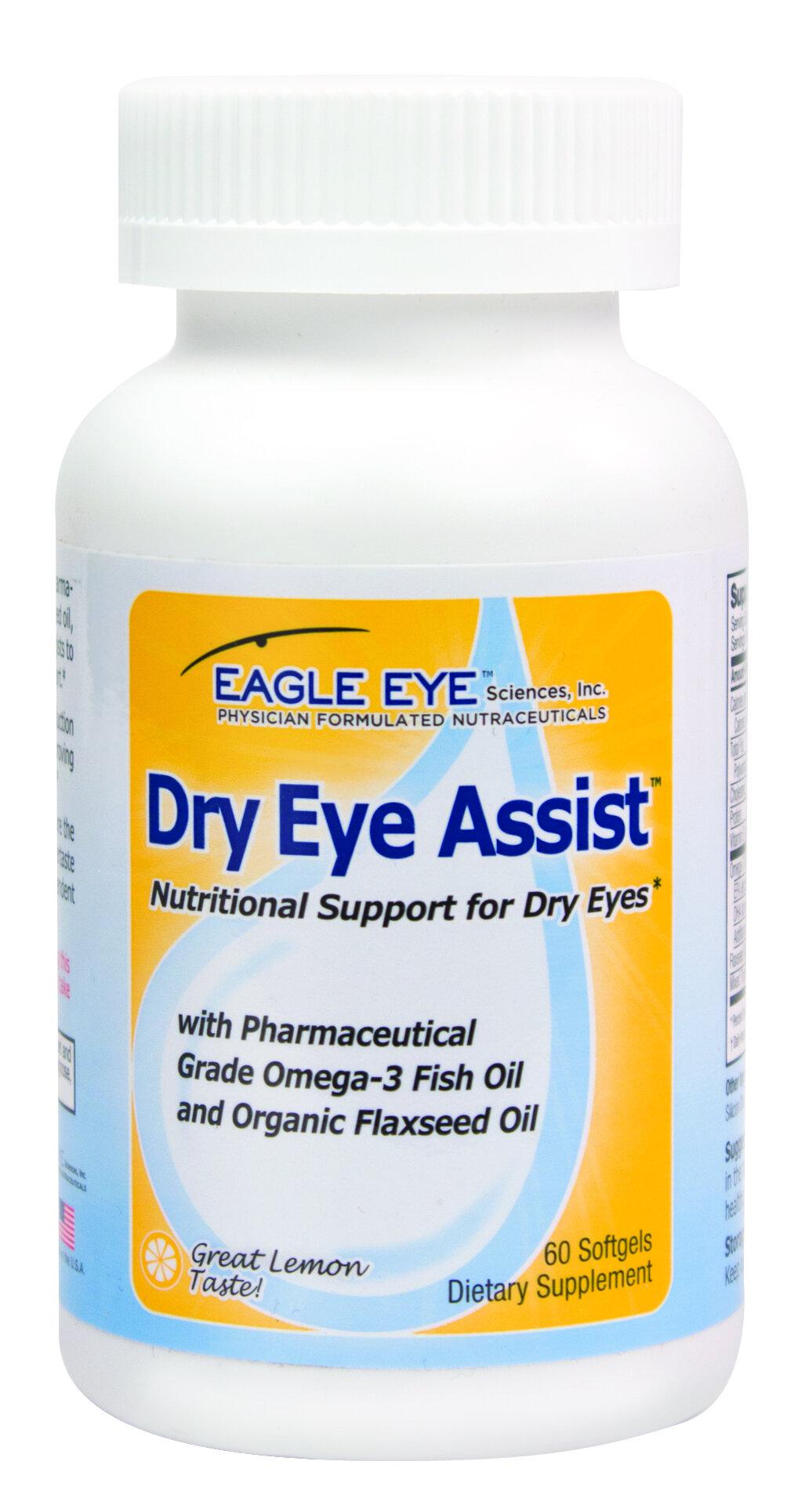 Eagle Eye Sciences on Twitter: