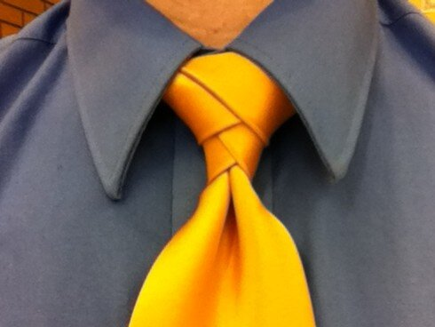 chris lacy on quot today s tie knot the eldritch