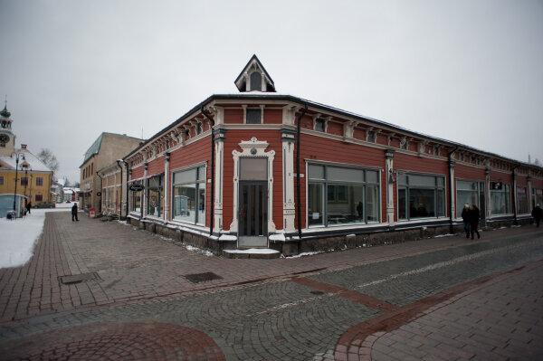 Rauma Ravintola