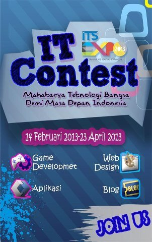 IT Contest - ITS Expo