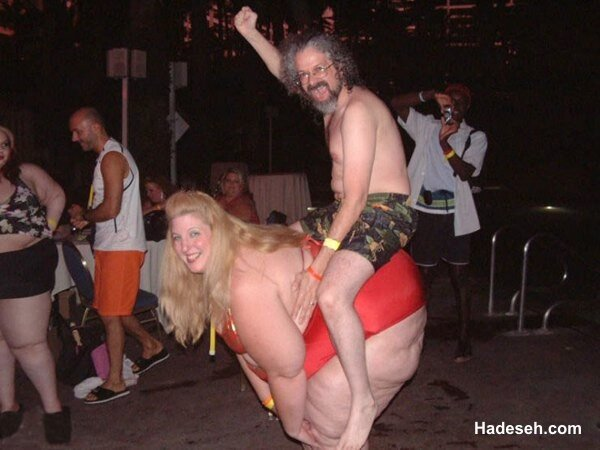 Fat stripper pics