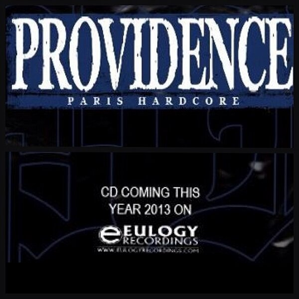 @Providencehxc first european band with a full worldwide release on @eulogyrecords coming in 2013. check them out http://t.co/itC0SptD