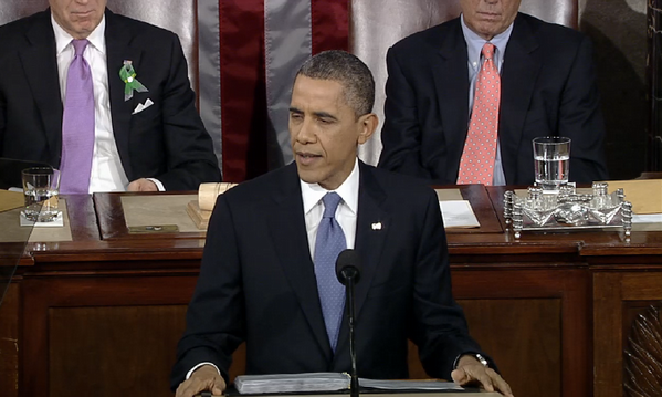 "Obama at #SOTU: ""Let's prove that there is no better place to do business than the United States of America."" http://pic.twitter.com/C3i9YgZH"