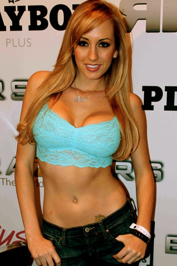 The #wonderful @thebrettrossi at @aeexpo this past January http://t.co/9lgcWsYn