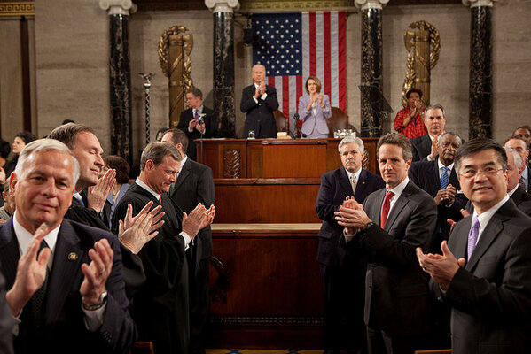 """Barack Obama on Twitter: """"Mr. Speaker, the President of the United"""