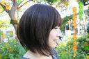 抗がん剤治療していて脱毛しているので購入しました。頭のサイズも痛くなく調節出来るし、毛質もいい感じです。