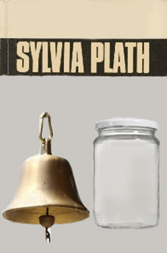 RT @NellFrizzell: Don't worry guys, I've fixed The Bell Jar front cover http://pic.twitter.com/p5E2bPVj