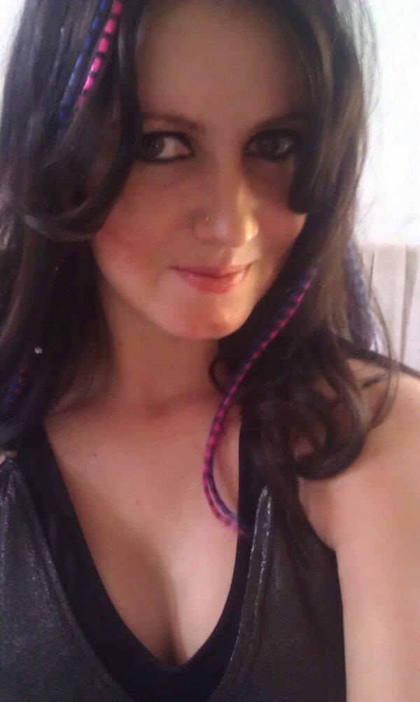 Du  nackt Toit Wendy Winifer Fernandez