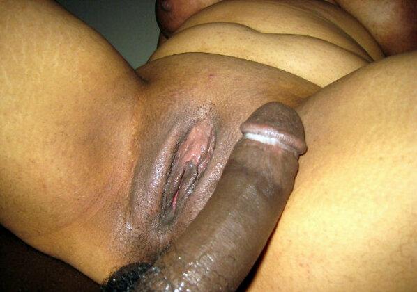 Pussy n dick pic