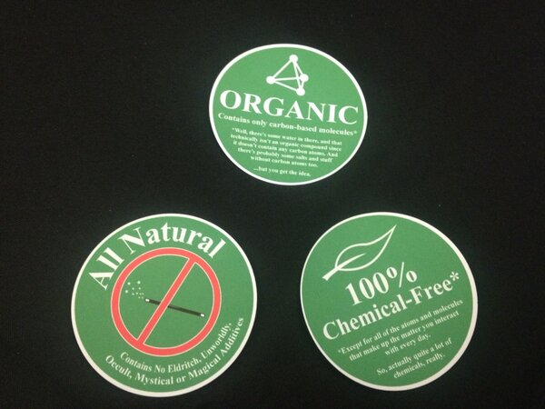 @treelobster made these super cool food labels. #supermarketvandalism #scio13 #chemophobia http://pic.twitter.com/gIQVDtFW