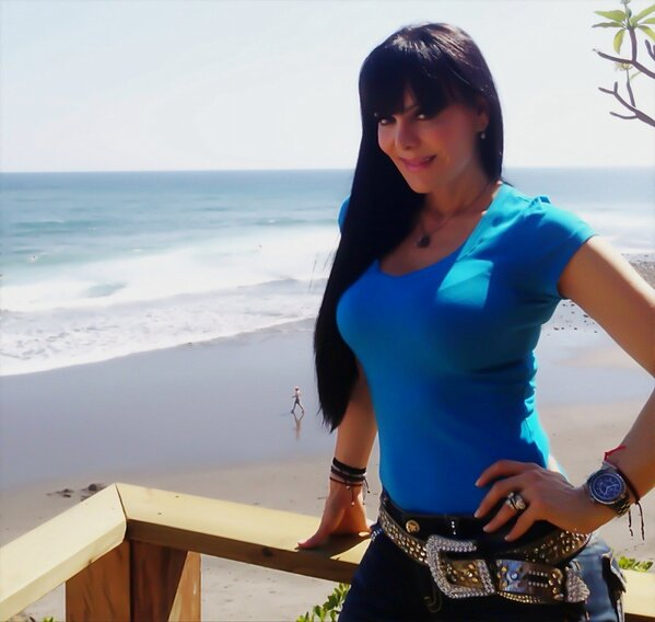 productos para adelgazar maribel guardia en