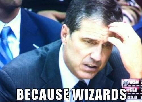 WittmanFace, Wittman Face, Randy Wittman, Facial Expressions, Wizards, Head Coach