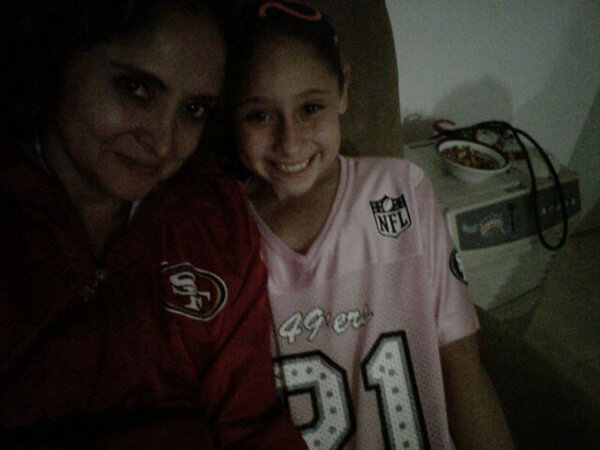 #mercphoto Let's go niners! http://pic.twitter.com/JC9iKFr3