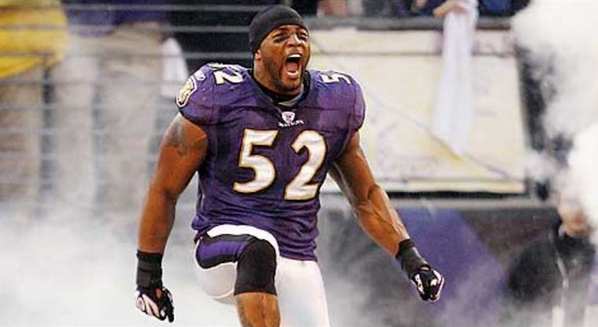 The face of a champ #ravens http://pic.twitter.com/oHz2KP0y