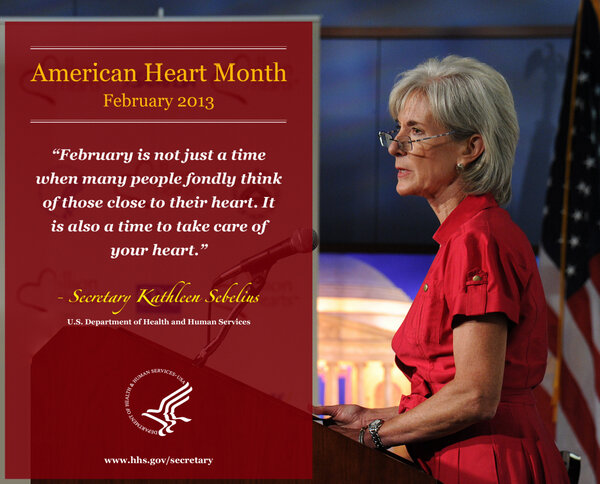 Join us as we celebrate American Heart Month and #hearthealth. @TheHeartTruth. http://t.co/MW16EVw7