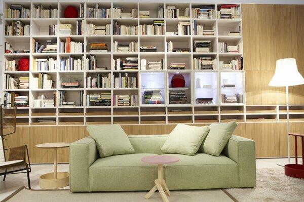 nils sofa ligne roset. Black Bedroom Furniture Sets. Home Design Ideas