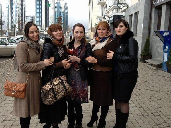 site de rencontre femme chechen