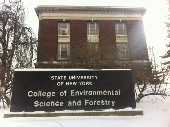 Another beautiful day in Syracuse! #nifkin #SUNY #IloveCNY #snowacuse http://pic.twitter.com/BDGlII1q