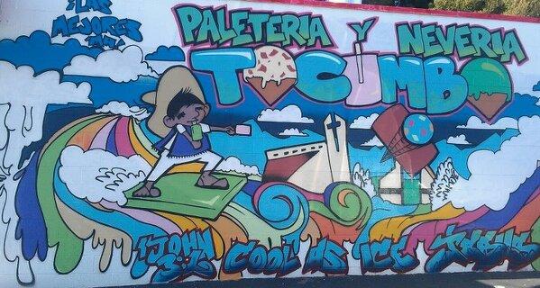 Tocumbo Paleteria Tocumbopaleteri Twitter