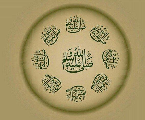 سجلوا حضوركم بالصلاة على محمد وآل محمد - صفحة 28 BCc2mbdCMAAULYU