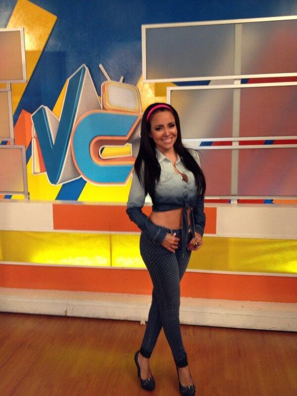 La Bomba Adriana Sanchez