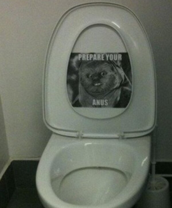 0 replies 0 retweets 0 likes. Jerome Aceti on Twitter   quot Found this in the bathroom  wrong on so
