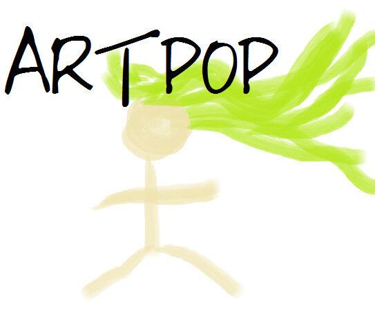 *New rumoured ARTPOP cover!!!1!!!!!1!!!* http://t.co/Zd35Neys