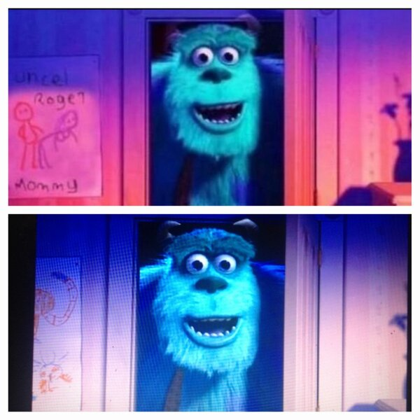 Karan Sinha On Twitter That Monsters Inc Picture Where It Has