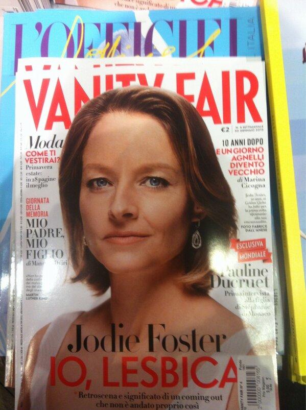 lesbienne Jodie Foster Sakura Sena pipe