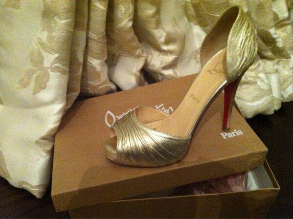 Victoria Cranfield On Twitter Brownthomas My Beautiful Wedding Shoes Best Day Of Life Redsoles Diamondsonthesolesofmyfeet