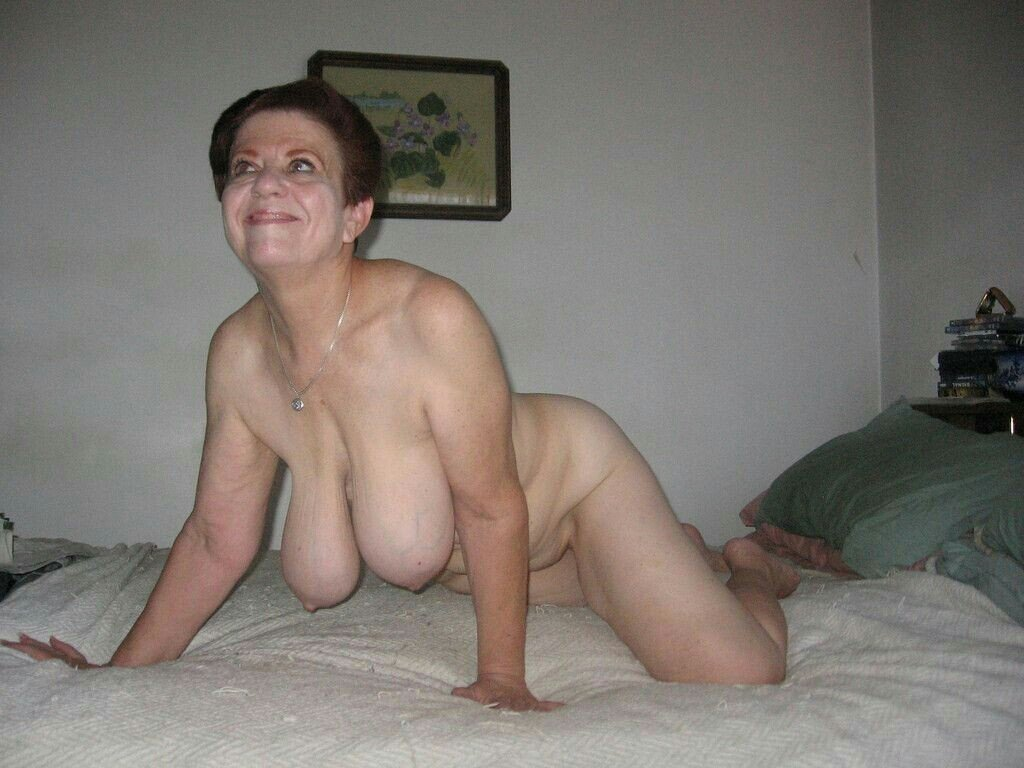 mature women titties