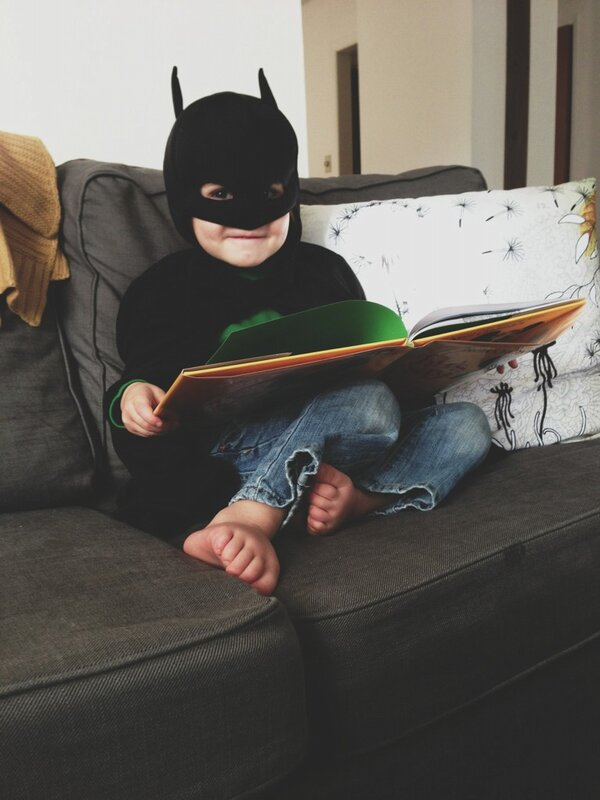 I WIN! RT RT @Hannahbella3: Even batman likes Chu's Day. http://pic.twitter.com/TbVqIpUm